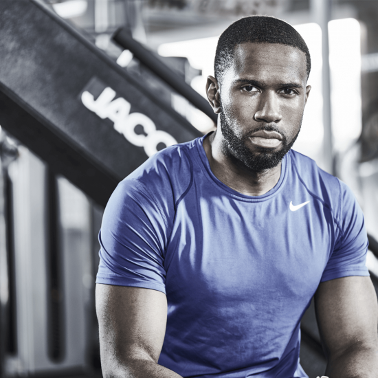 Jacobs Ladder Male Workout