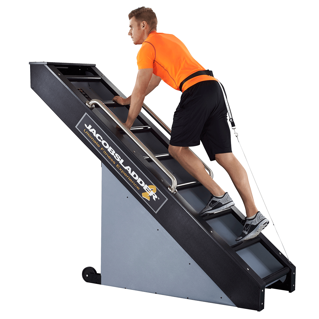 Jacobs Ladder 2 Male Workout